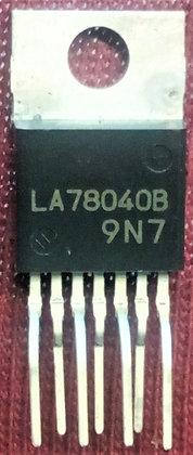 LA78040B