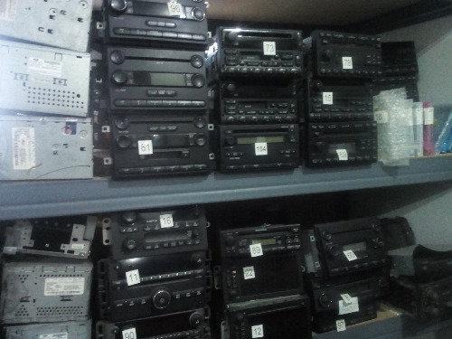 Radio Repair, Stereo Repair, cjelectronicsinc.com