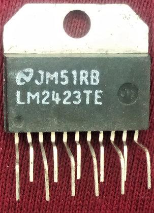 LM2423TE