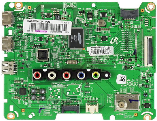 BN94-11075A , BN97-09523Z
