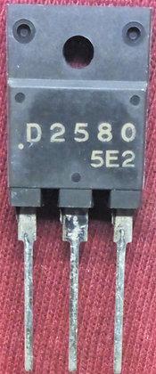D2580