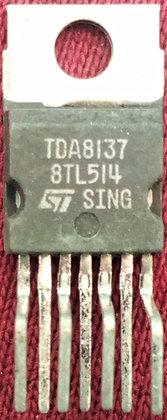 TDA8137
