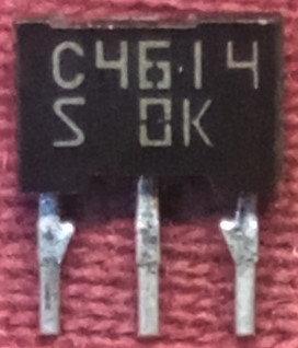 C4614