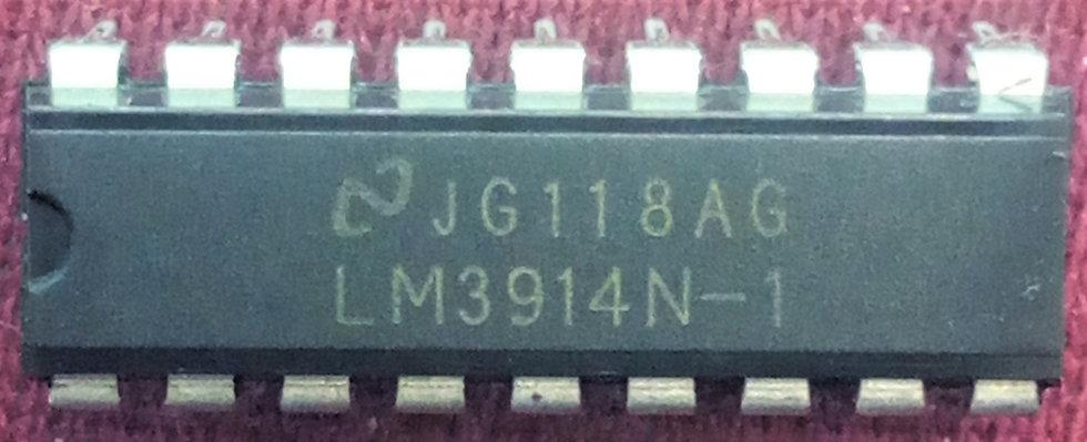 LM3914N-1