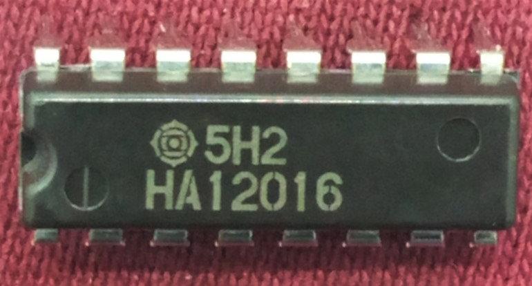 HA12016