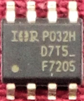 F7205