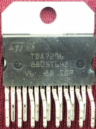TDA7296