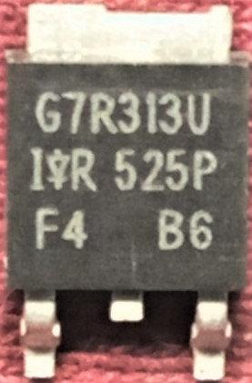 G7R313U  IRG7R313U