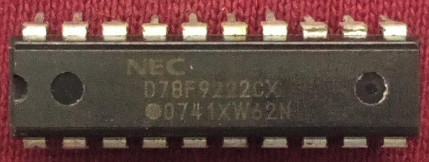 D78F9222CX