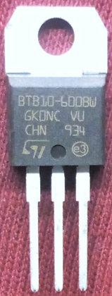 BTB10-600BW