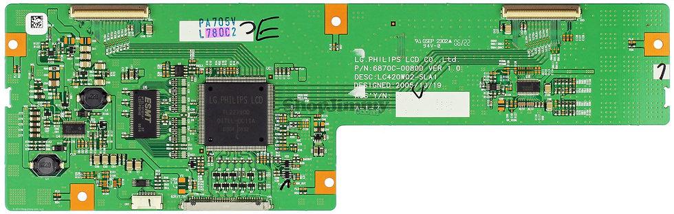 6870C-0080D Ver 1.0