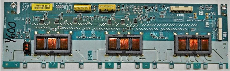 LJ97-01500B  SSI520HB24-LU REV0.5  Left Upper