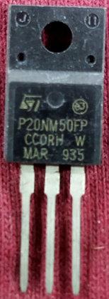 P20NM50FP