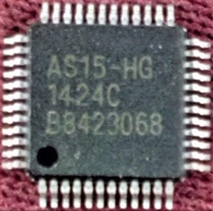 AS15-HG AS15HG IC