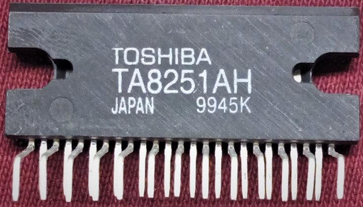 TA8251AH