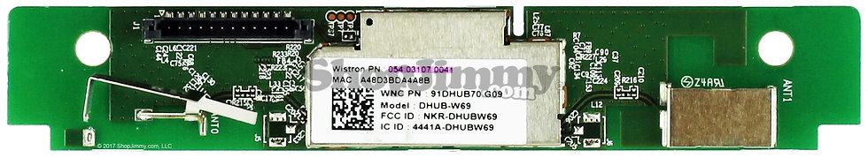 DHUB-W69, 054.03107.0041