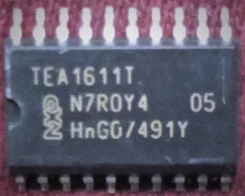 TEA1611T