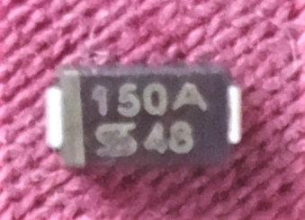 150A , 1SMA150Z