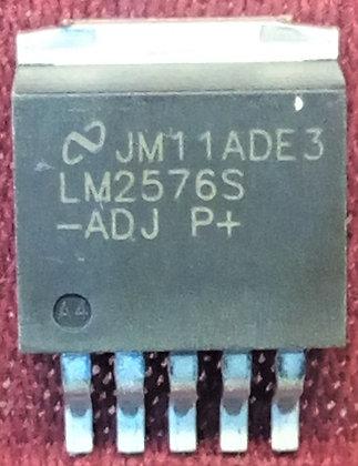 LM2576S-ADJ P+