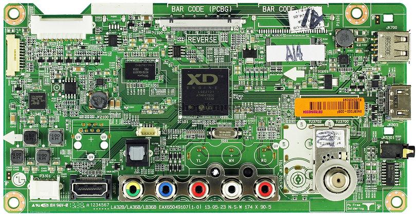 EAX65049105(1.1)  EBT62642004