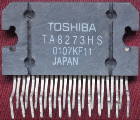 TA8273HS