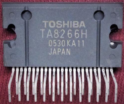 TA8266H