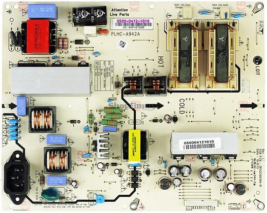 0500-0412-1010, PLHC-A942A, 3PCGC10014A-R