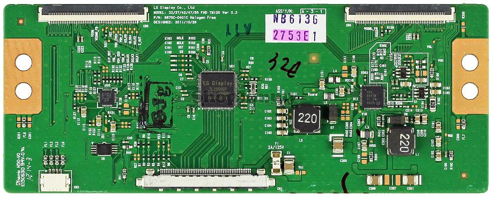 6870C-0401C, 6871L-2753E1