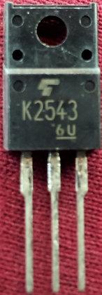 K2543