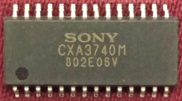 CXA3740M