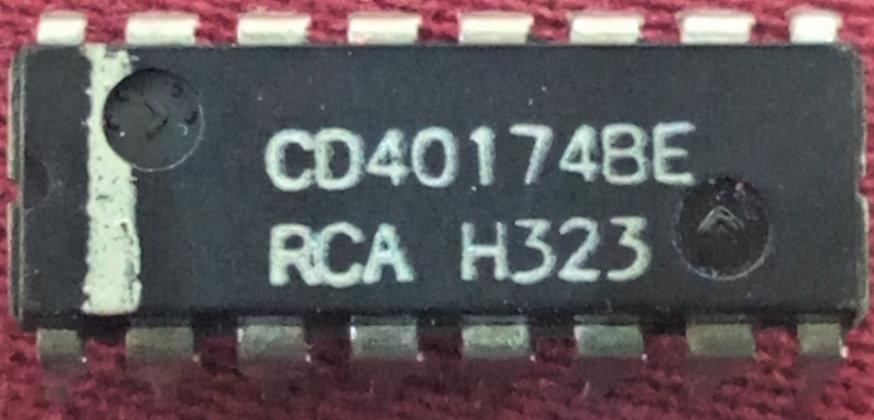 CD40174BE