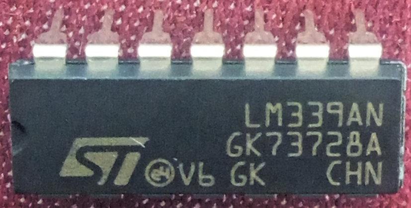 LM339AN