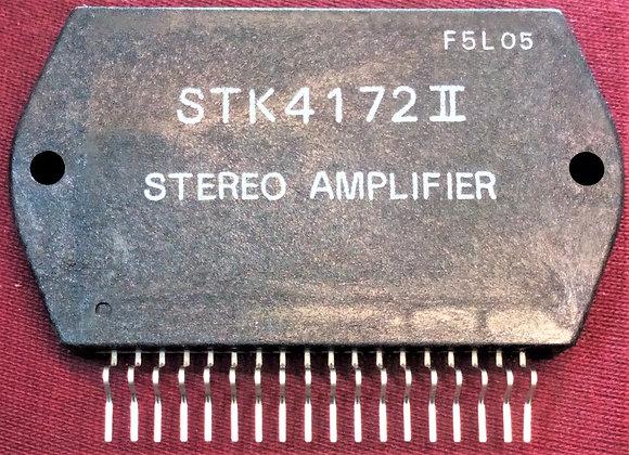 STK4172 II