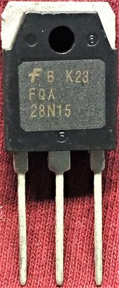 FQA28N15