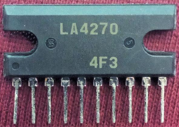 LA4270