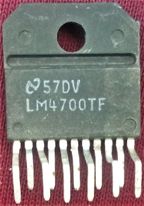 LM4700TF
