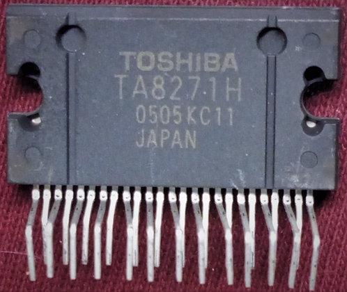 TA8271H