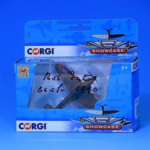 Corgi Showcase Hurricane BBMF Signed
