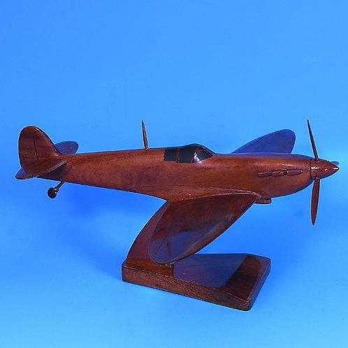 Mahogany Spitfire Mk1