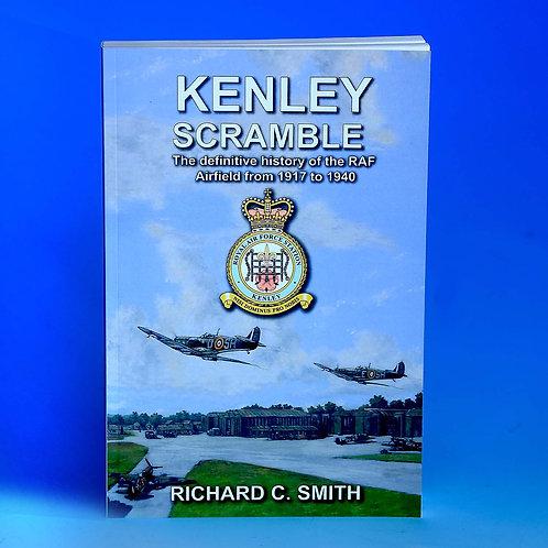 Kenley Scramble by Richard C Smith