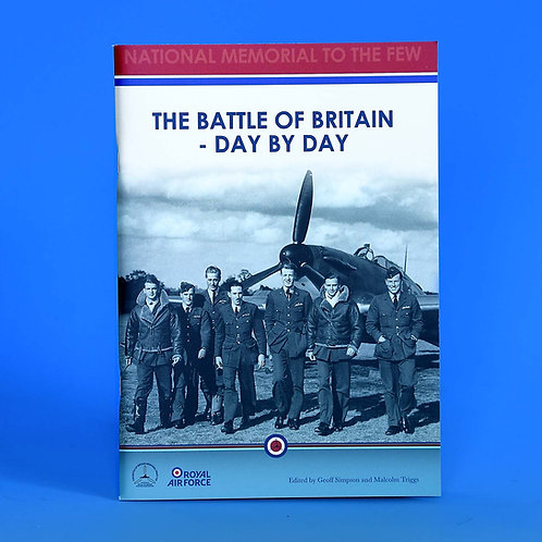 The Battle of Britain – Day by Day