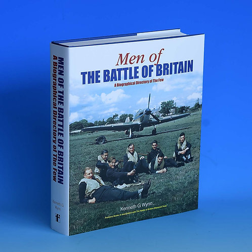 The Men of The Battle of Britain