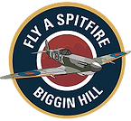 Book a flight in a Spitfire.