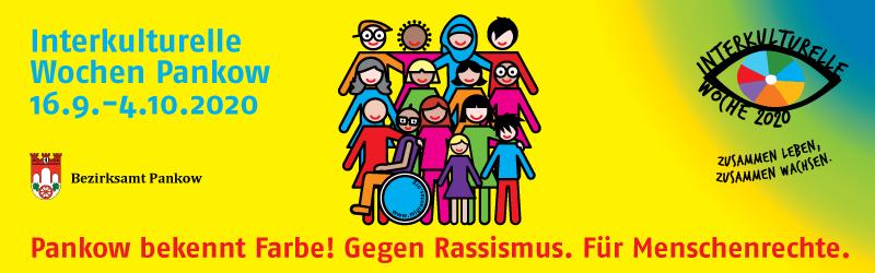 Semanas por la interculturalidad | Interkulturelle Wochen