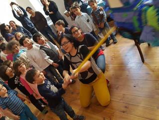 Fiesta intercultural de primavera | Interkulturelles Frühlingsfest