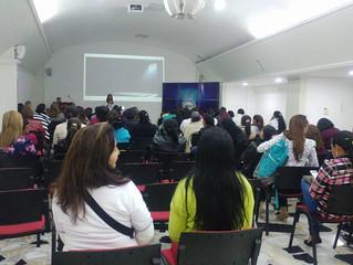 Balance de la participación de MaMis en la asamblea de las Primeras Damas de Colombia