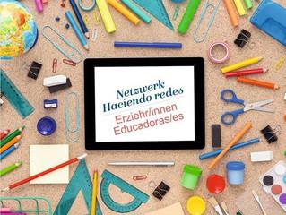 Red de educadoras/es bilingües