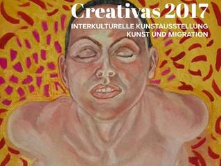 """Inauguración de la muestra """"Creativas"""""""