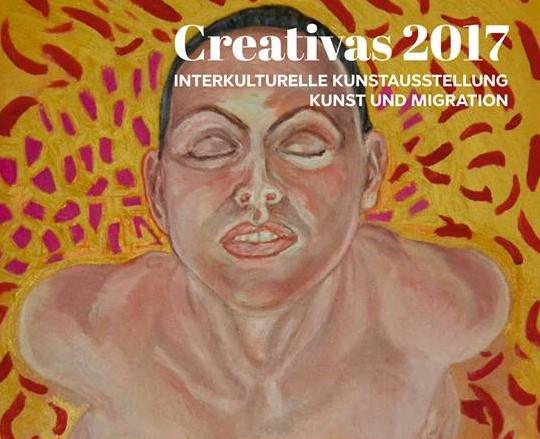 Imagen de la muestra Creativas 2017