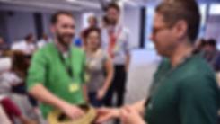 Salesforce NPO Hackathon